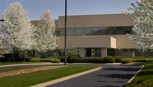 Beach Mold and Tool is headquartered in New Albany and also has an office in Virginia.