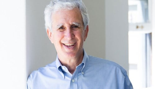 Frank Levinson graduated from Butler in 1975. (photo courtesy Phoenix Venture Partners)