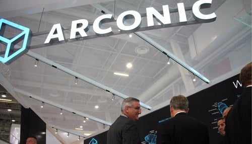 The Governor Eric Holcomb-led trade delegation included meeting with global companies like Arconic.