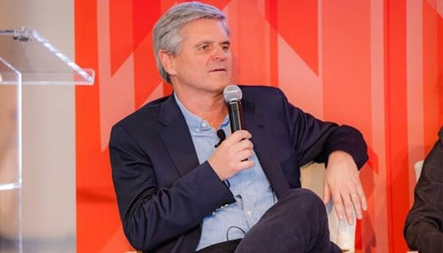 (Image of Steve Case courtesy of Rise of the Rest)