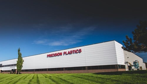 Precision Plastics was founded in Columbia City in 1955.
