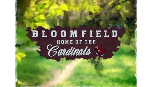 (Image courtesy of the town of Bloomfield) Bloomfield Schools were the first participants in the southern Indiana program.