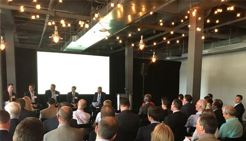 A BioCrossroads Frameworx event placed Indiana's life sciences capital market under the microscope.