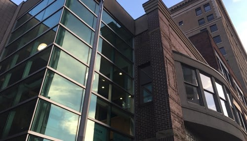 The coding program will take place at The Atrium in downtown Fort Wayne.