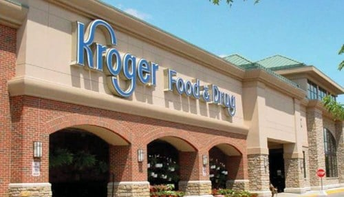 (Image courtesy of The Kroger Co.)