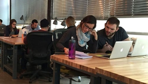 Coding school Iron Yard is shutting down, including Durham, Raleigh sites