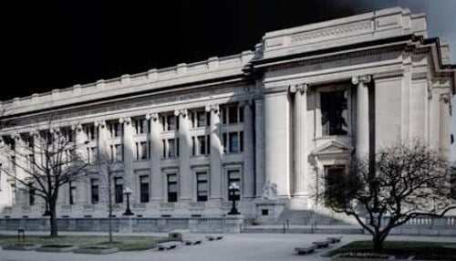 The U.S. District Court for the Southern District of Indiana is located in downtown Indianapolis.
