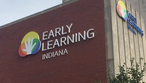 Since 2015, Early Learning Indiana says it has awarded more than $1.9 million in grants.
