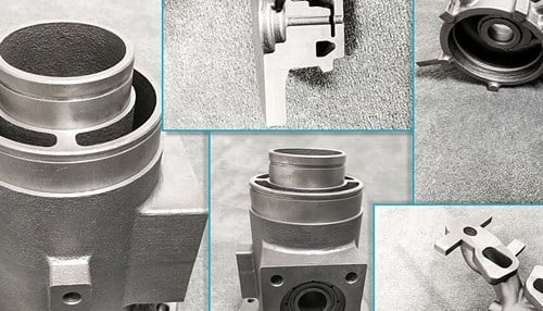 Kimura Foundry is a manufacturer of components for automotive and industrial customers.