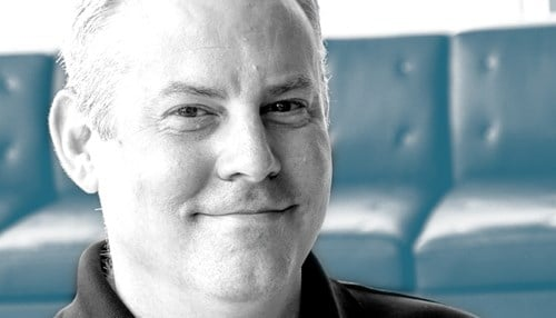 (Image of CEO Derek Trimble provided by JourneyGuide.)