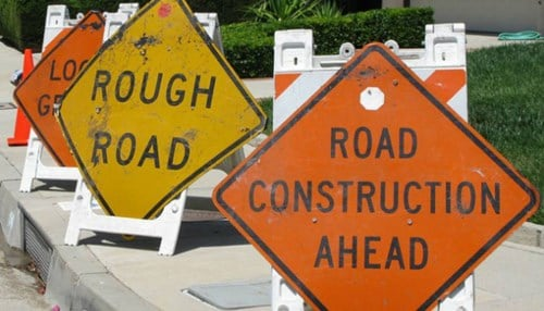 (Image courtesy of the Indiana Department of Transportation)
