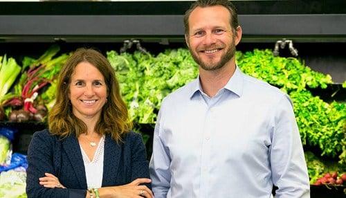 Julie Anderson (pictured left) and Michael Needler Jr. (pictured right) are owners of Generative Growth II.