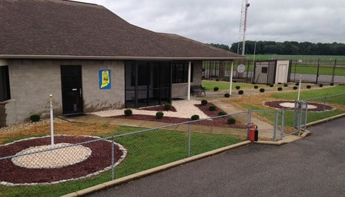North Vernon Municipal Airport is one of the recent recipients of federal funding.