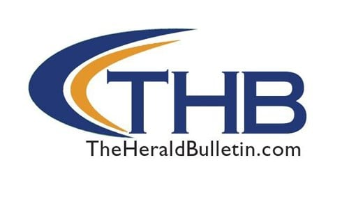 The media properties involved include The Herald Bulletin in Anderson, which is a newsgathering partner of Inside INdiana Business.