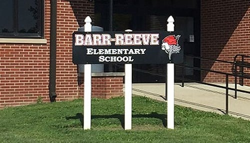 (Image courtesy of Barr-Reeve Community Schools)
