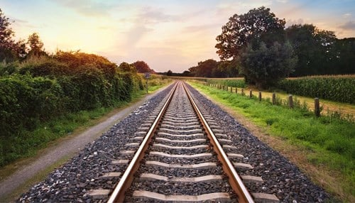 Indiana Rail Road Company wins prestigious for second time (stock photo courtesy Nickel Plate Express)