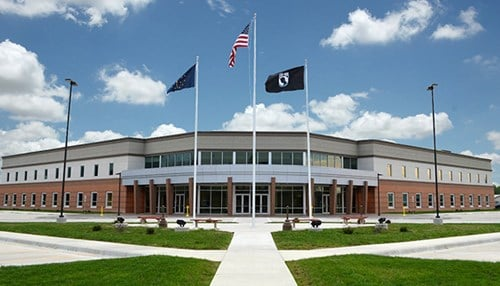 """Purdue@WestGate is located at the WestGate Academy Conference and Training Center in Odon."""""""