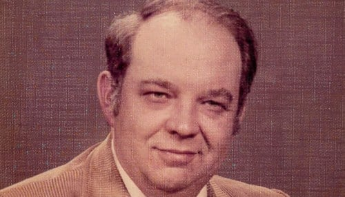 (Image courtesy of Flanner Buchanan) John Sweezy - November 14, 1932 - November 21, 2017