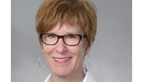 Melissa Justice serves as Arc of Indiana trust director.