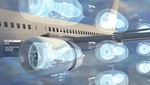 Analysts can look at a single digital twin or combine many to produce a big-picture perspective of an entire fleet.