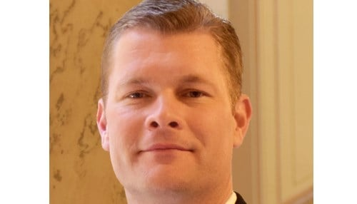 The ISDA has hired Robert Warner as its international trade program manager.
