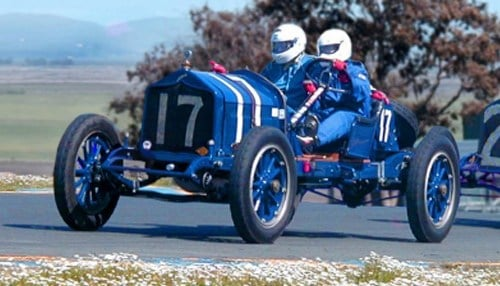 (Image courtesy of the SVRA)