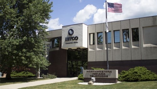 NITCO is headquartered in Hebron. (photo courtesy The Times of Northwest Indiana)