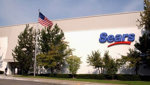 Las Vegas stores among 100 that Sears will be closing