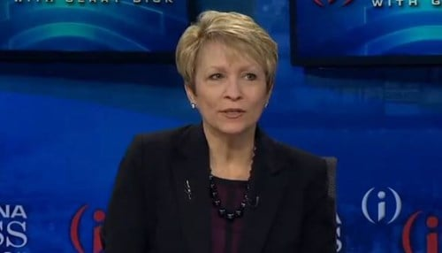 Sue Ellspermann is president of Ivy Tech Community College.