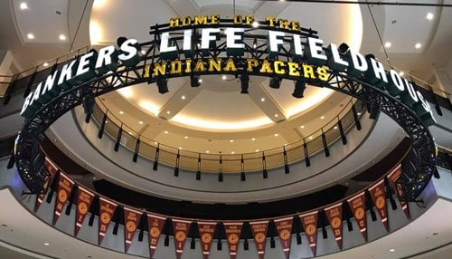 (Image courtesy of Bankers Life Fieldhouse.)