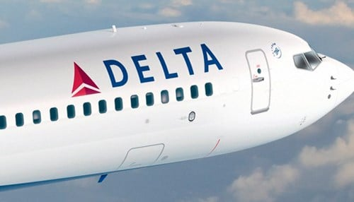 (Image courtesy of Delta Air Lines.)