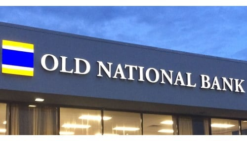 Old National Bancorp (ONB) Getting Somewhat Favorable News Coverage, Report Finds