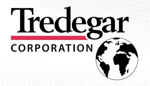 Tredegar Film Products is a subsidiary of Tredegar Corp.