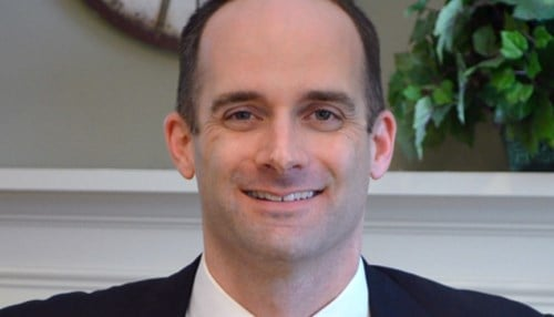 Jonathan Barada will continue as the foundation's President and CEO.
