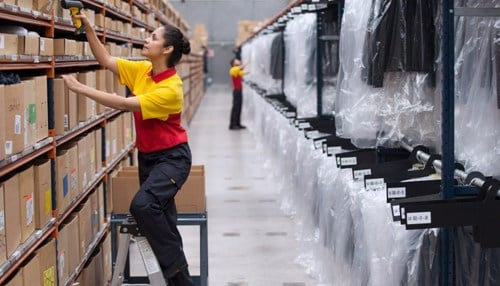 (Image courtesy of DHL Supply Chain.)