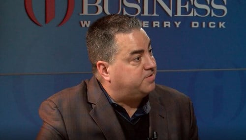 Karl LaPan is CEO of the Northeast Indiana Innovation Center.