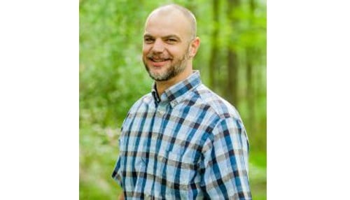 Jason Kissel is executive director of ACRES Land Trust.