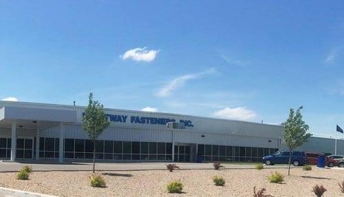 Rightway Fasteners is headquartered in Columbus.