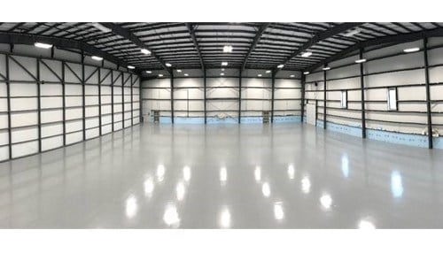 New Hangar to open later this year at Clinton County Airport