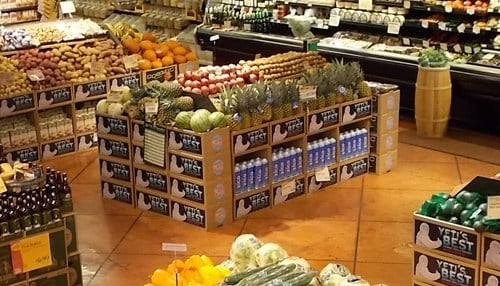 (Image of the 86th Street location courtesy of Whole Foods Market.)