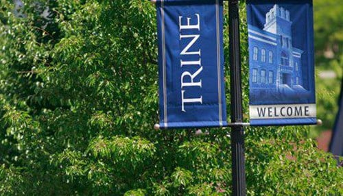 (photo courtesy Trine University)