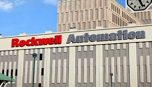 (photo courtesy Rockwell Automation)