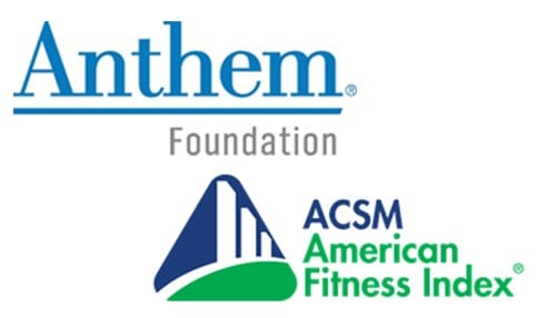 American Fitness Index Ranking 100 Most Fit Cities
