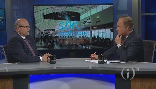 In an interview on Inside INdiana Business with Gerry Dick, Daigle said while other cities have tried similar initiatives, Project Propel is unique.