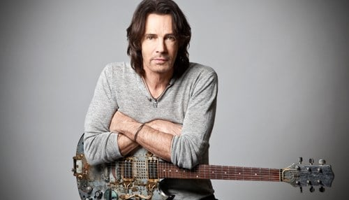 (Image courtesy of RickSpringfield.com)