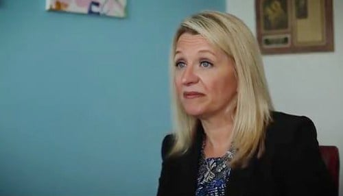 Jennifer Pope Baker is executive director of Women's Fund of Central Indiana.