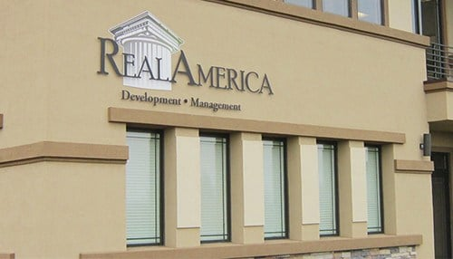 Fishers-based RealAmerica Development is leading the project.