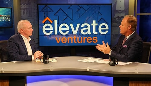 Chris LaMothe serves as CEO of Elevate Ventures.