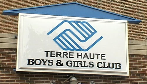 (photo courtesy Terre Haute Boys & Girls Club)