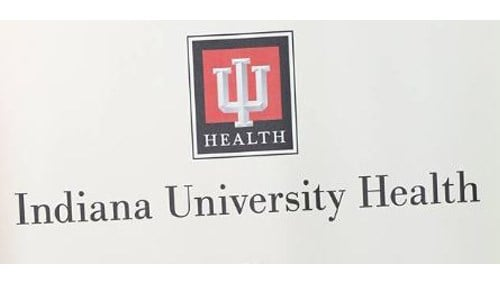 (Image courtesy of IU Health)